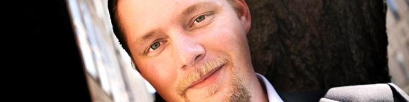 Shareville diskuteras i Ekots lördagsintervju